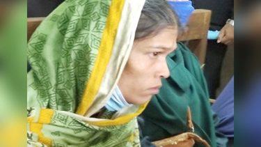 অপরাধ না করেই ৩ বছর সাজা খাটছেন পাগলী মিনু